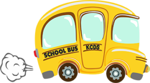 Kiddy Corner Day School logo