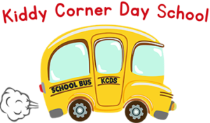 logo kiddy corner