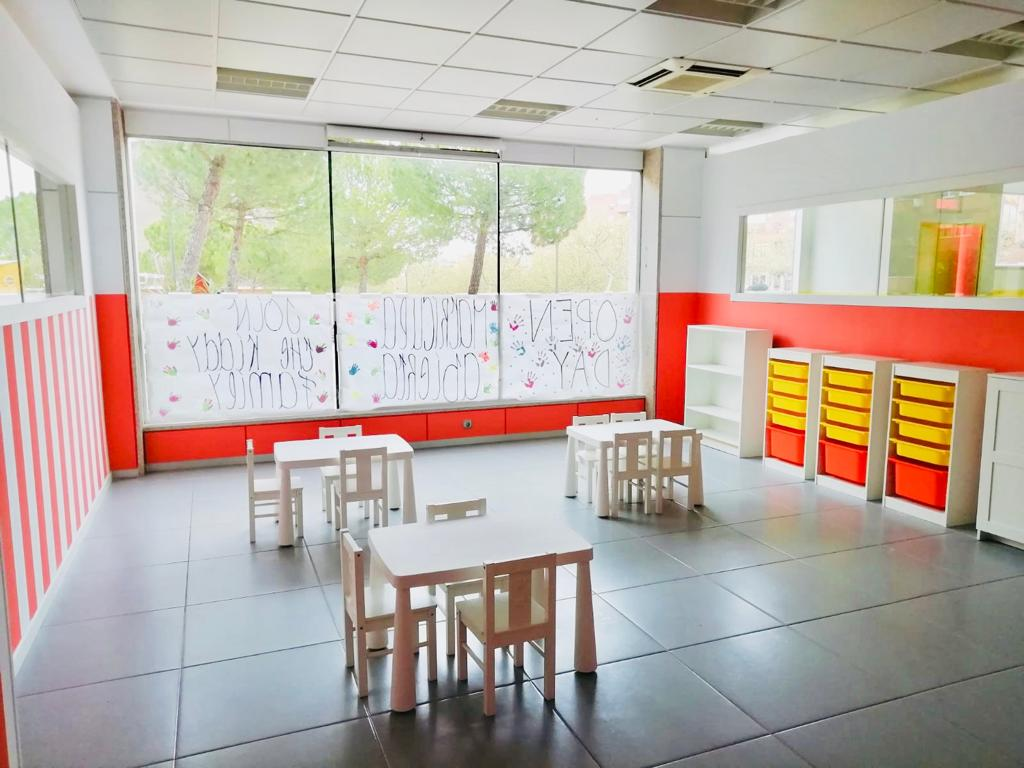 Instalaciones Kiddy Corner Day School (1)