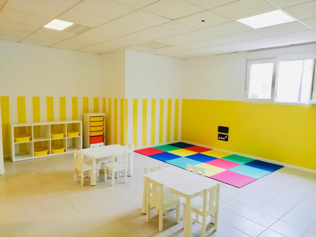 Instalaciones Kiddy Corner Day School (3)